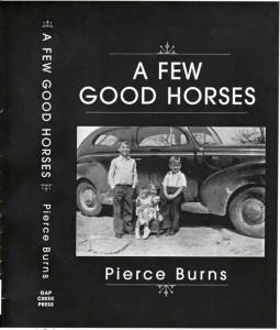 a few good horses